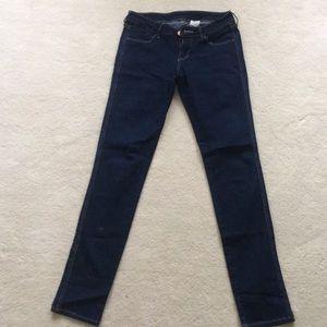 Dark wash H&M jeans